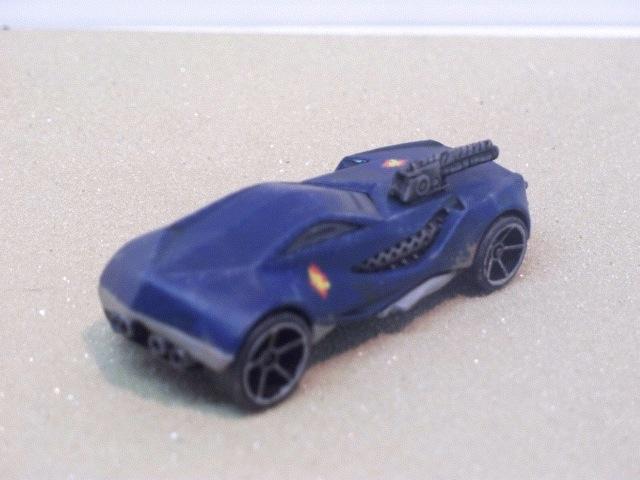 Vault Car 3